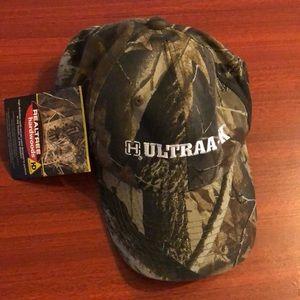 Realtree Hardwoods Hat
